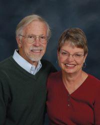 Dr. Jack and Nancy Swearengen